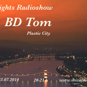 Deep Highlights Radioshow Vol. 30 mixed by BD Tom on wwwibizaliveradio.com
