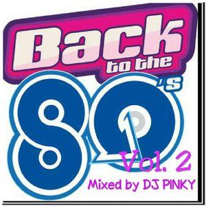 80's MIX Vol. 2