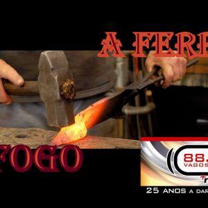 A ferro e fogo com César Grave (CDS); Paulo Gil (PS); Nuno Moura (PSD) 23 de março
