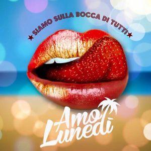 """Lotus Club """"Amo Lunedì"""" 17-08-2015 - DJs: Alberto Laratta - Antonio Scerra - Double PJ"""