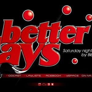 Better Days 11/12/10 By Bibi With Seb From Rouen