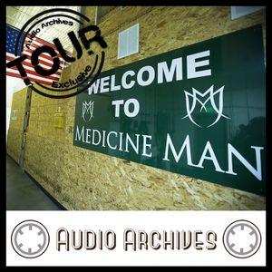 Episode #48 - Medicine Man Dispensary & Grow Facility Tour