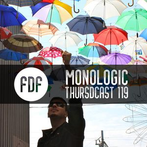 FDF - Thursdcast #119 (Monologic)