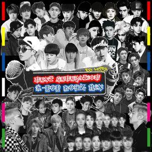 New Generation K-POP Boyz MIX