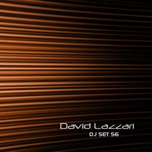 David Lazzari Dj Set S6 Mix
