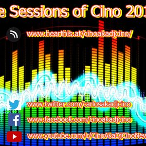 The Sessions of Cino Part 2 (August 2019)