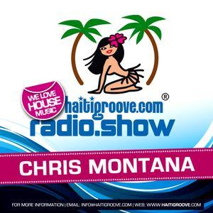 Chris Montana in the Mix (Haiti Groove Radioshow) 11-2016