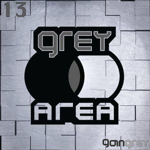 Grey Area #13 - Kalcuelus Plus