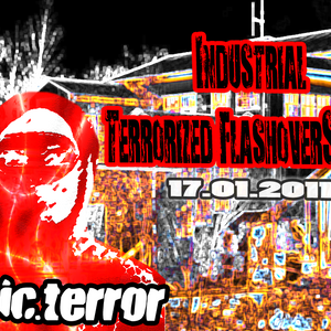 Sonic.Terror @ SSC Radio | Industrial Terrorized FlashoverSession (17.01.2011)