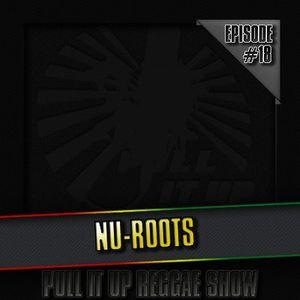 Pull It Up Show - Episode 18 - Saison 2