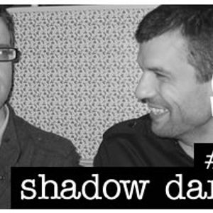 DTPodcast034: Shadow Dancer