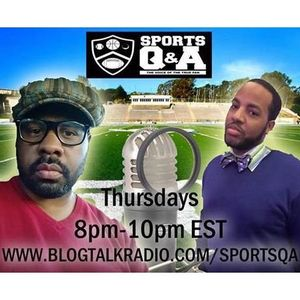 Sports Q and A Episode April 6 2016