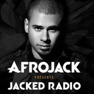 Afrojack - Jacked Radio 139 (Week 27) 2014-07-10