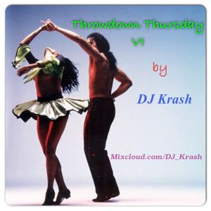 Throwdown Thursday VI