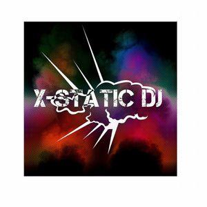 X-Static DJ - hardcore mix january 2018