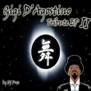 Gigi D'Agostino Tribute Mix 2 by Dj Proz aka Alessandro Prosperini