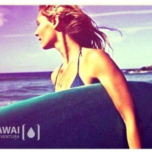 Manawi surf party @Centralna postaja 30-5-2014