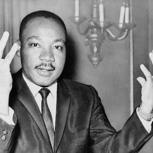 My love letter to Dr. Martin Luther King Jr.