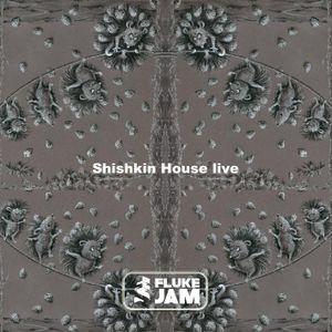 FLUKE JAM - Shishkin House live 22.02.16