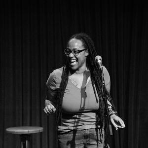 RB55: Grab' Em by the Story: Women's Voices - Rachelle Ellis