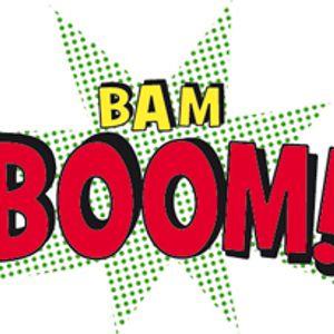 BAM! Radio episode #002