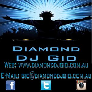 Diamond DJ Gio's Pop'N'Dance Volume 3 2013
