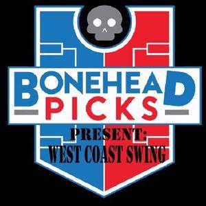 West Coast Swing - Episode 25 - Rants...