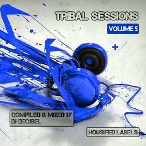 Tech Tribal Sessions Vol.5