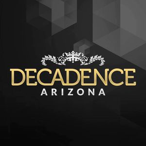 Live from Decadence AZ