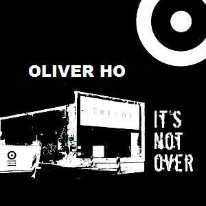 Oliver Ho @ It´s Not Over-Closing Weeks - Tresor Berlin - 12.04.2005