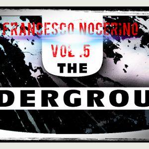 Podcast#2014-11-29#Underground....