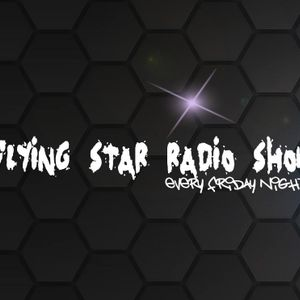 Flying Star Radio Show (2013.08.30)