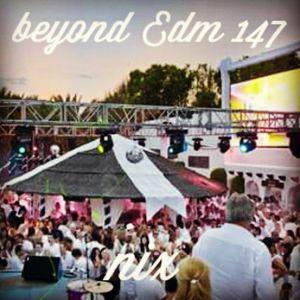 BEYOND-EDM-EMOTİON 147 21.April.2015 Serkan Nix Coper Live in (Spain)