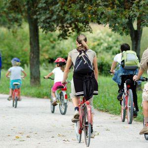 """""""Le Club des Cinq à vélos"""" - Chronique d'une mère hyper connectée - S01E01 - Barbara REIBEL"""