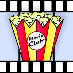 Movie Club - Halloween