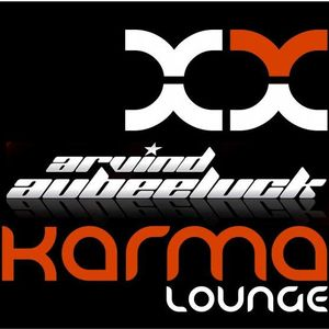 KARMA LOUNGE BEATS - Mixed by Arvind Aubeeluck.