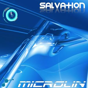 Salvation EP by Microlin