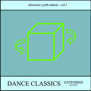 80's Dance Classics Vol.01 mFI/2012