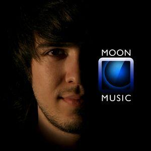 Nick Rider -MoonMusic Radioshow 17 March at ETN.Fm