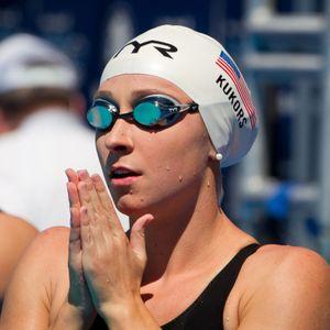 Ariana Kukors: Swim