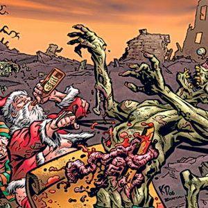 KespotroniX 'Unholy Christmas' Minimix