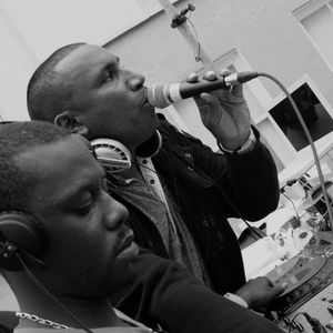 Rampage / Pick'N'Mixx Show / Mi-Soul radio / Mon 2-4am / 21.03.17