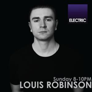 Louis Robinson - 26.03.17