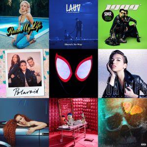 The Pop Song #42 : November 2018