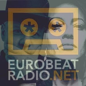 Eurobeat Radio Mix 1.26.18 with special guest Barrie Sharpe
