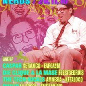 KETALOCO Mix (November 2010)