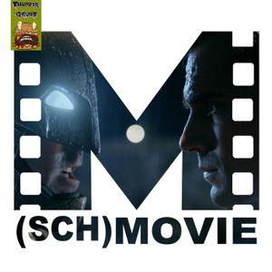 Ep. 156.5-Emergency Episode: Batman v Superman - Movie Schmovie
