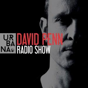 Urbana Radioshow by David Penn Chapter #224  :::Special David Penn Spring Mix