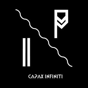 CAPAX INFINITI MUSIC - JULY PODCAST - PART. 1 - BY IP