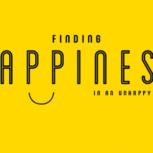 Finding Happiness in an Unhappy World: Happy Are The Hungry and Thirsty